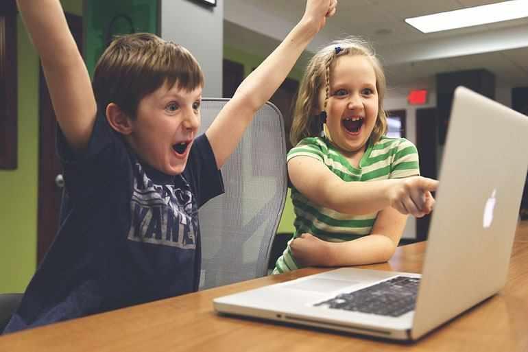 Способы заработка для школьников в интернете