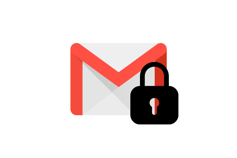 Блокировка сообщений при рассылке через Gmail
