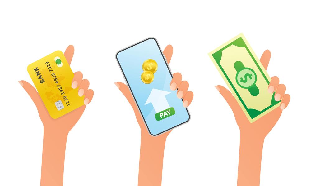 ТОП-20 платежных агрегаторов в 2021 году