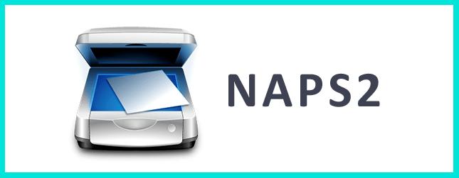 Программа для сканирования документов с принтера на компьютер - NAPS2