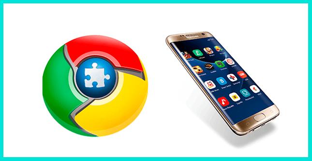 Браузер Google Chrome самый популярный для мобильных телефонов