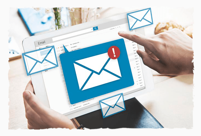 E-mail маркетинг предлагает полезную информацию