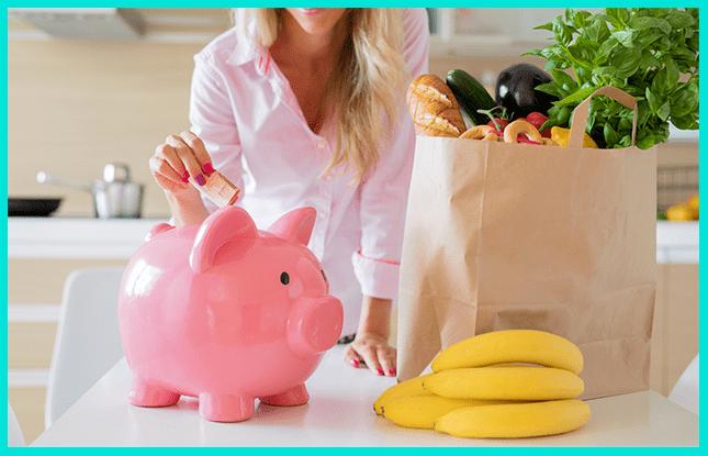 Разумно экономим на продуктах