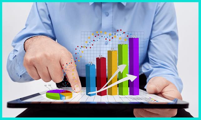 Профессия - Финансовый менеджер