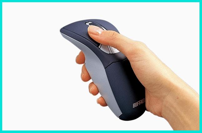 Гироскопическая мышь