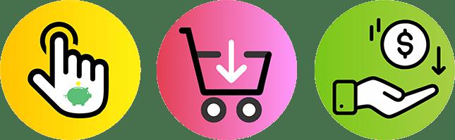 Кэшбэк выгодней всего работает в интернет-магазинах