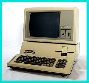 Компьютер Apple и вирусная реклама