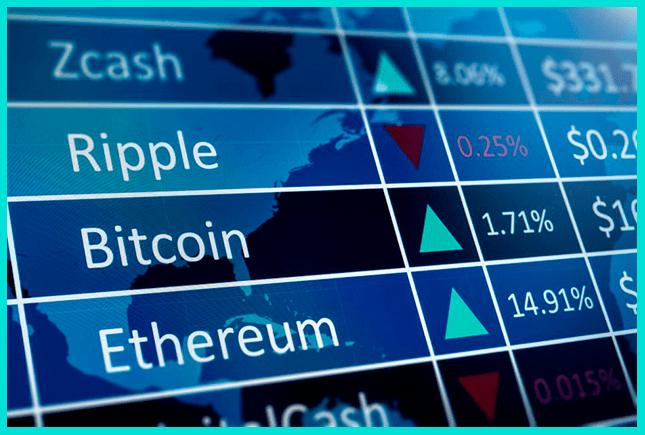 Криптовалютная биржа и биткоин