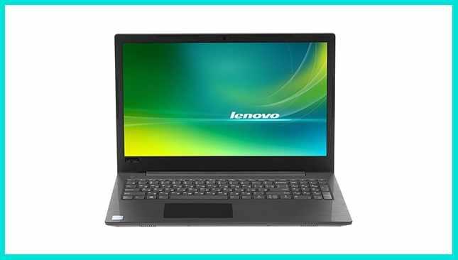 Lenovo V130 15 - идеальный ноутбук для работы и учебы