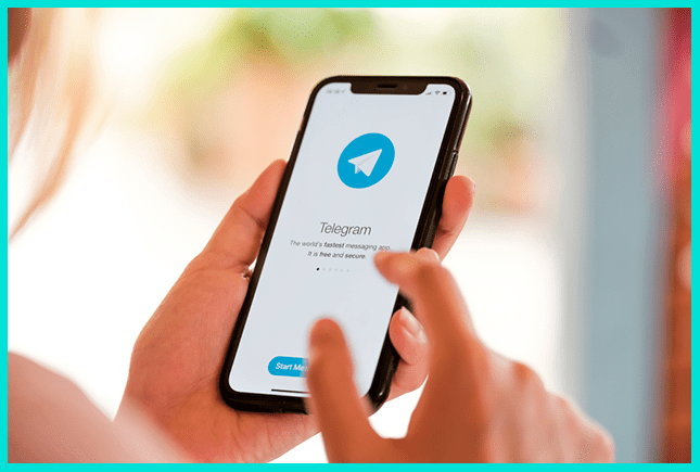 Можно перенести аудиторию в Телеграм с других ваших проектов