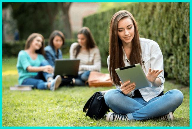Подработка для студента в интернете