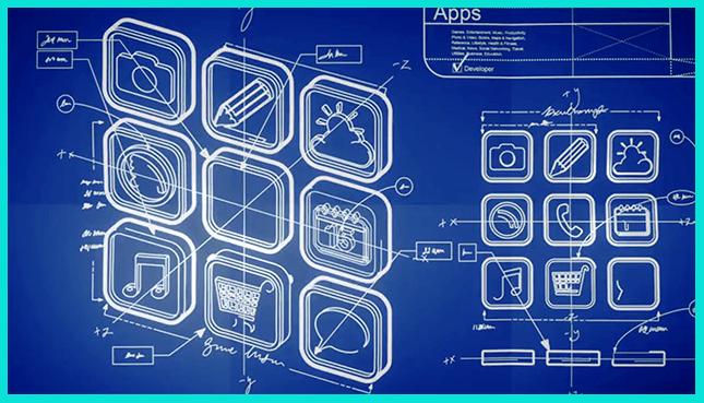 Популярное направление в программировании - разработка мобильных приложений