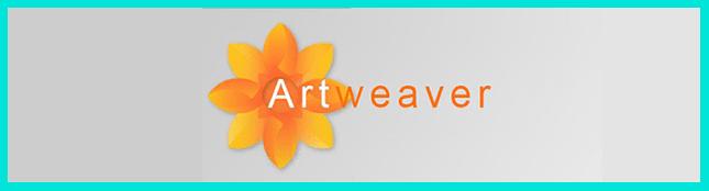 Программа для рисования - Artweaver