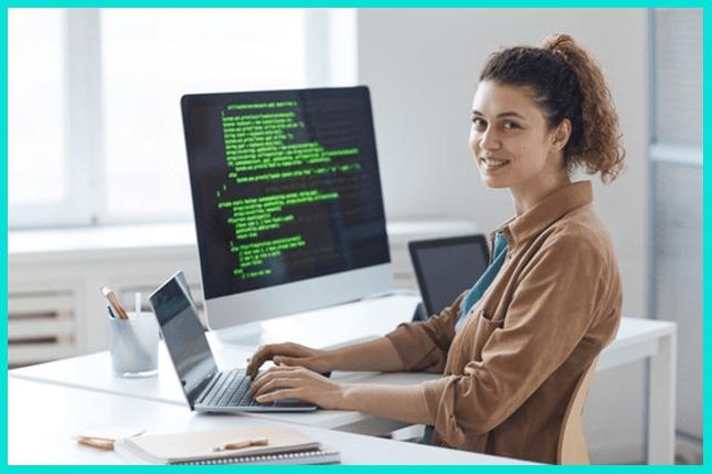 Senior frontend developer - одна из самых высокооплачиваемых профессий