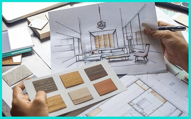 В дизайн-проекте необходимо учитывать все пожелания клиента