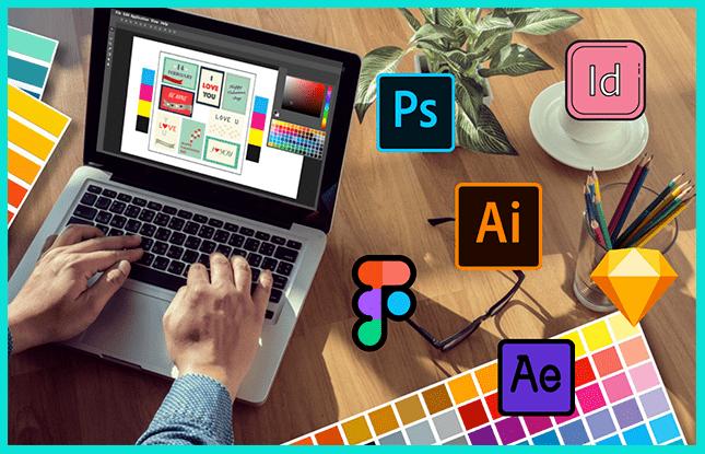 Умения и навыки графического дизайнера