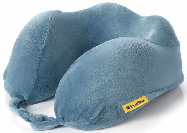 """Travel Blue """"Tranquility Pillow"""""""