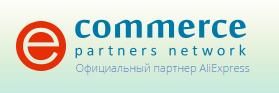 Официальный партнер AliExpress