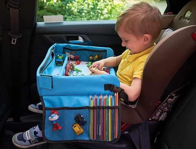 Столик для малыша