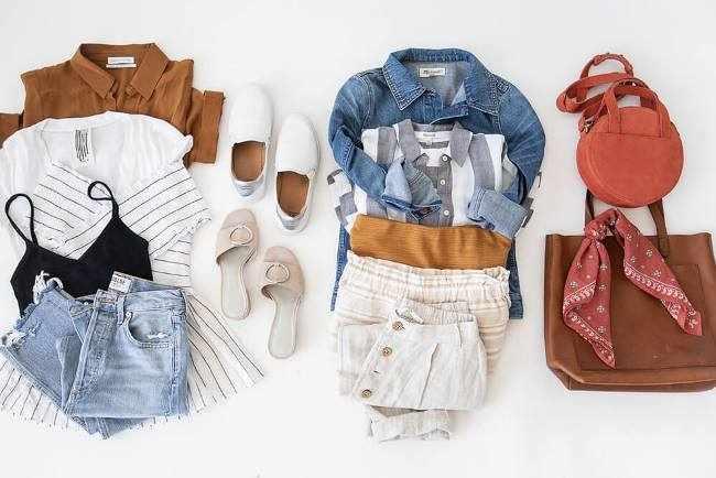 Одежда для отдыха