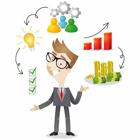 Чем занимается маркетолог