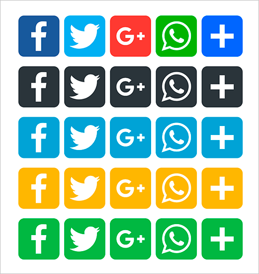 AddToAny Share Buttons – плагин для WordPress