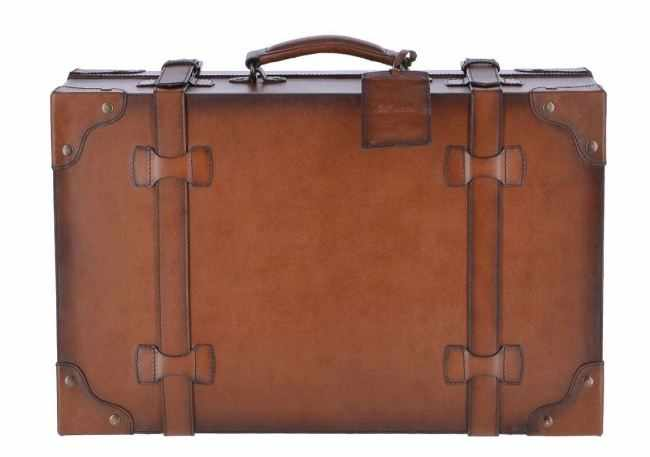 Ashwood Leather Morgan ALMorgan