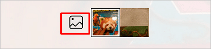 Загрузка изображения с устройства