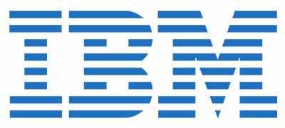 logotip ibm