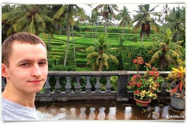 жильё на Бали