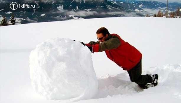 Эффект снежного кома
