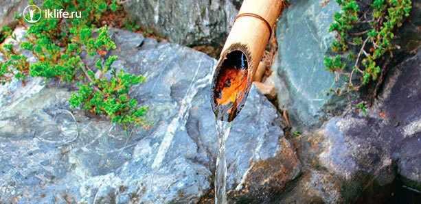 Первый водопровод