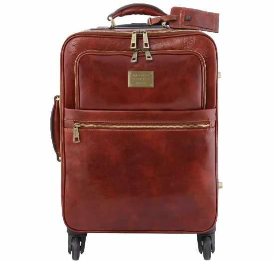 Tuscany Leather Voyager