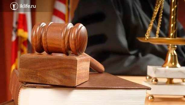Суд над должником