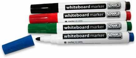 Маркеры whiteboard