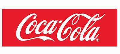 logotip koka kola