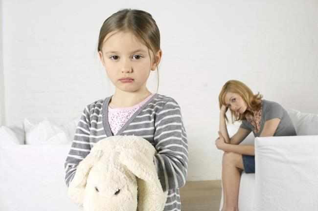 Отношения с родителями влияют на формирование уверенности в себе