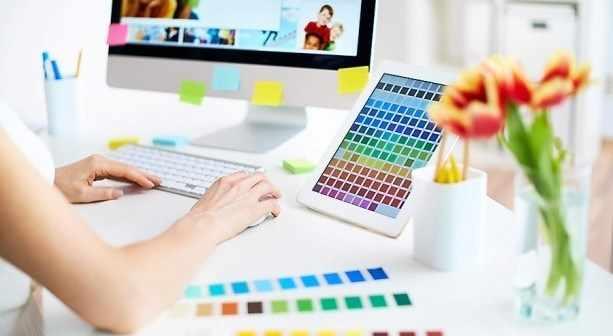 чем занимается графический дизайнер
